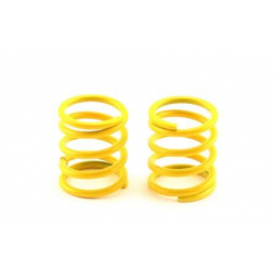 H0515 Mugen Front Damper Spring Yellow 1,8mm