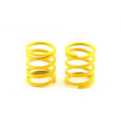H0515 Mugen Front Damper Spring Yellow 1,8mm