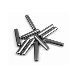 Team Titan Drive Shaft Replacement Pin 3x9.8mm (10pcs)