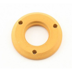 H0779 Mugen New Clutch Shoe MRX4-X (Yellow)