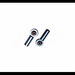 Jamara Metal Ball Link 3mm (2pcs)
