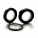 Ansmann Racing Trim Line Tape - Black 4mm x 10m