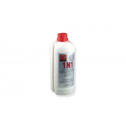 Novarossi Olio di ricino Extra per miscela (1lt)