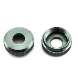 E0519 Mugen MBX5R New Oil Seal Cap (2pcs)