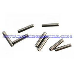 H0274 Mugen 2.5x11.8mm Roller Pin (10pcs)