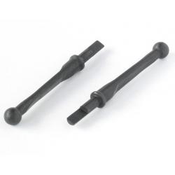 X810425 (A0465) Edam Sway Bar Pins (2pcs) (Kit Type)