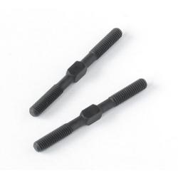 X810430 (A0470) Edam Rear Sway Bar Turnbuckles (2pcs) (KIT)