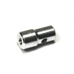 X810470 (A0480) Edam Aluminum Pipe Mount