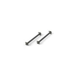 X811000 (A0830) Edam Rear Dogbones