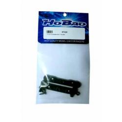 87030 Hobao Hyper 7 Front Suspension Holder