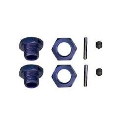 87027 Hobao Set Trascinatori ruota