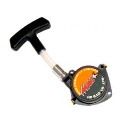 21025 Hobao Hyper .21 Pull Starter Set