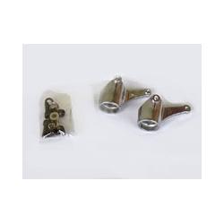87032 Hobao Barilotti anteriori in alluminio per Hyper 7/8/ST