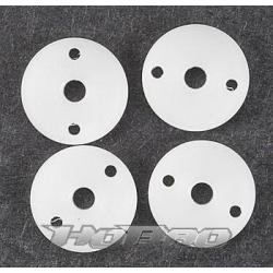 87014 Hobao Teflon Shock Piston 2 Holes for Hyper 7