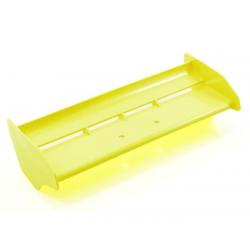 E1011 Mugen MBX6 Yellow Rear Wing