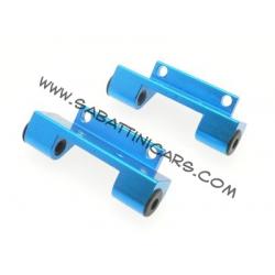 PD1493 Supporto bracci sospensioni Ant/Post in ergal per MTA4