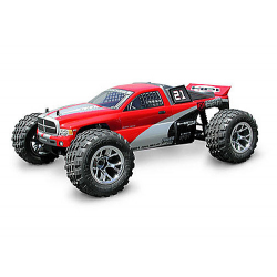 HPI Truck Dodge Ram 1/10 Monster Truck Body With Decals