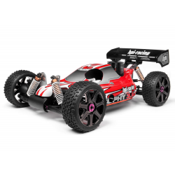 Rc Car HPI Lightning Trophy 3.5 RTR Buggy