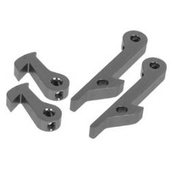 3 Racing Front & Rear Wheel Change Lever For Mugen MRX4