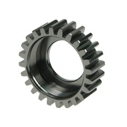 3 Racing Hardern Aluminum 2nd Gear 21T For Mugen MTX4