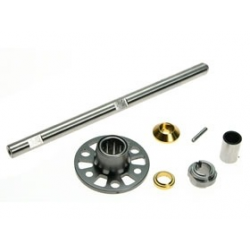 3 Racing Titanium 2 Speed System For Mugen MTX4