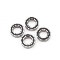 89066 Hobao Hyper 9 Ball Bearings (4pcs)