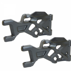 89016 Hobao Hyper 9 Front Lower Arms (2)