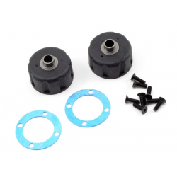 89004 Hobao Hyper 9 Differential Case