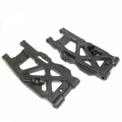 89024 Hobao Hyper 9 Bracci sospensioni posteriori inferiori