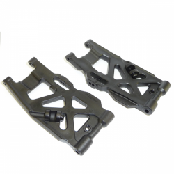89024 Hobao Hyper 9 Rear Lower Arms (2)