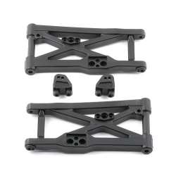 PY89027 Associated RC8 Rear Lower Arms