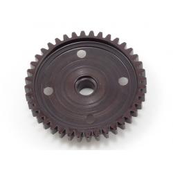 89045 Hobao Hyper 9 Steel Spur Gear 40T
