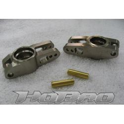87308 Hobao Hyper 7/8 Set barilotti posteriori in ergal