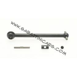 PD1464 Giunto omocinetico centrale/anteriore/posteriore