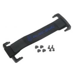 3 Racing Sub-C Battery Straps Socket (Blue)