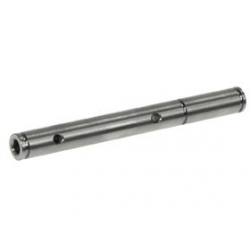 3 Racing 64 Titanium Center Shaft For Xray NT1