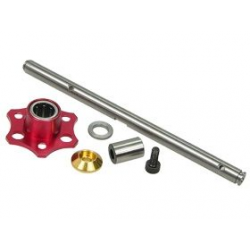 3 Racing Titanium 2 Speed System For Xray NT1