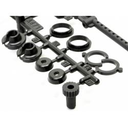 HPA471 HPI Nitro RS4 Shock Parts Set