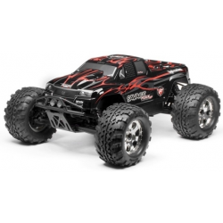 Automodello Elettrico HPI Savage Flux HP Brushless RTR Monster