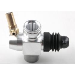 Sirio S21CL New Carburetor Double Adjusting Aluminum