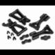 HP85606 HPI E10 Suspension Arm Set