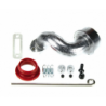 Vantage Racing Header set for 1/10 RTR Cars (Side Exhaust)