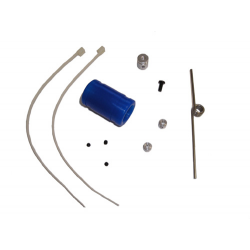 Vantage Racing 1/8 Silicone Coupler Accessory Pack