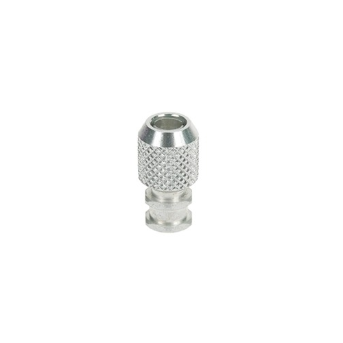 3 Racing Antenna Post (3mm Screw Hole) Silver
