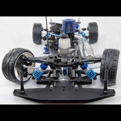 Automodello BMT 081 Rally *Full Optional*