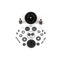 335050 Xray NT1 Rear Gear Differential - Set