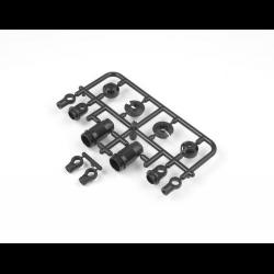 308330 Xray NT1 Set plastiche ammortizzatori