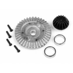 HP88000 HPI E10 Diff Gear Set 15/38T