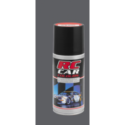 Rc Car Vernice Spray per lexan 150ml (Silver)
