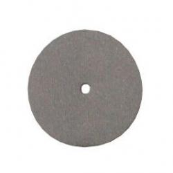 Dremel Disco lucidante in tela smeriglio 22,5mm (425JA)